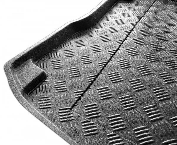 Mata bagażnika Standard Citroen C3 2002-2009
