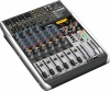 Behringer XENYX QX1204USB mikser audio