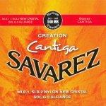 Savarez 510 MR Cantiga struny do gitary klasycznej