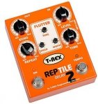 T-REX Reptile 2 Delay Efekt do Gitary