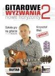 ABSONIC Gitarowe wyzwania 2 - Nowe horyzonty