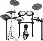 Yamaha DTX700K perkusja elektroniczna z ramą