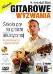 ABSONIC  Gitarowe wyzwania - Szkoła gry na gitarze nie tylko akustycznej