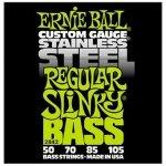 ERNIE BALL 2842 Regular 50-105 struny do basu