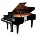 Yamaha C7X PE fortepian akustyczny 227 cm