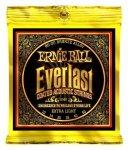 Ernie Ball 2560 struny do gitary akustycznej 10-50
