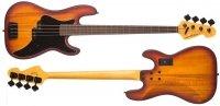 Gitara Basowa Sandberg Electra VS-4