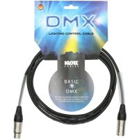 Klotz DMX3K0300 kabel DMX XLR 3 pin - XLR 3 pin