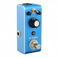 U-One U1-DTR2 Distortion