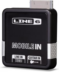 LINE 6 Mobile In interfejs audio