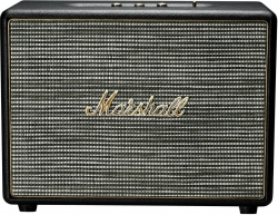 Marshall Woburn Black głośnik Bluetooth 90W