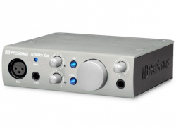 Presonus Audiobox iOne Platinum interfejs audio