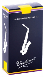 VANDOREN SR2125 Stroiki do saksofonu altowego - twardość 2,5
