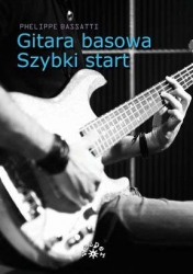 ABSONIC Gitara basowa - szybki start