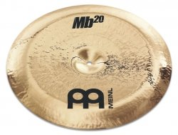MEINL MB20-18RCH-B Rock China 18