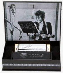 Hohner he Bob Dylan Signature Series