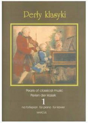 Marcus Perły klasyki na fortepian 1