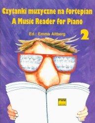 Czytanki muzyczne z. 2 na fortepian Emma Altberg