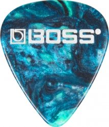 Boss BPKOT kostka gitarowa cienka