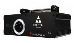 Fractal Lights FL500RGB full color laser