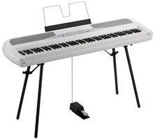 KORG SP-280WH pianino cyfrowe