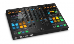 Native Instruments TRAKTOR KONTROL S5 flagowy kontroler DJ