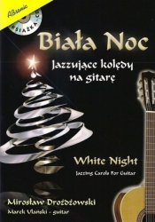 ABSONIC  Biała noc - Jazzujące kolędy na gitarę