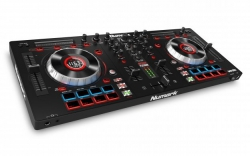 Numark Mixtrack Platinum kontroler Dj