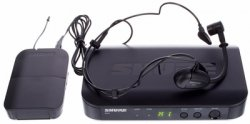 SHURE BLX14E/PG30 system bezprzewodowy z mikrofonem nagłownym - N O W O Ś Ć