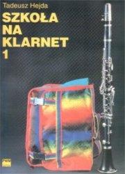 Szkoła na klarnet cz. 1