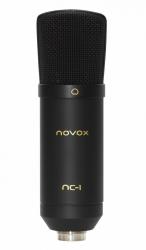 Novox NC-1 BK