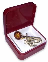 Biżuteria Tuba broszka