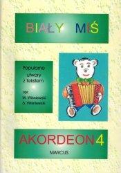 Marcus Biały Miś  akordeon cz.4