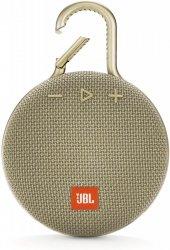 JBL CLIP 3 SAND głośnik bluetooth
