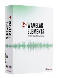 Steinberg Wavelab Elements 9 program komputerowy, wersja edukacyjna, darmowy update do wersji 9