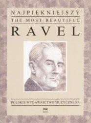 Najpiękniejszy Ravel na fortepian     Maurice Ravel