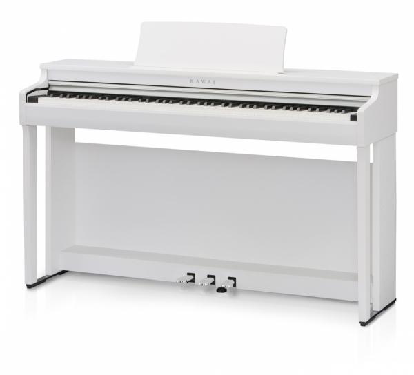 Kawai CN29W białe pianino cyfrowe