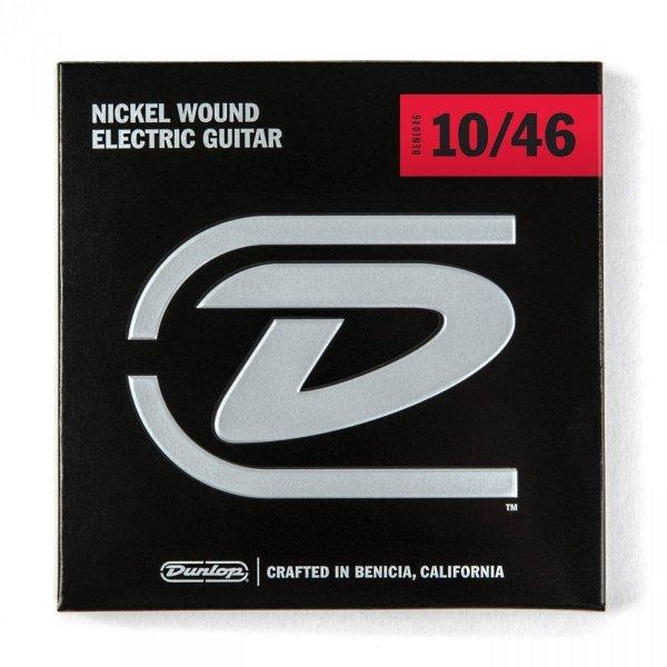 DUNLOP DEN1046 struny do gitary elektrycznej