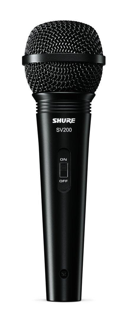 Shure SV200A