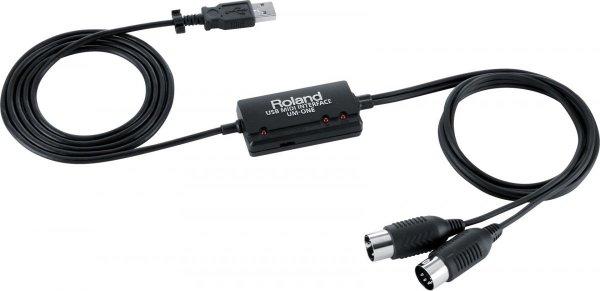 ROLAND UM-ONE MK2 interfejs MIDI USB