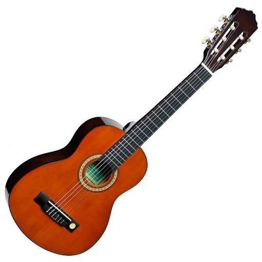 Gitara klasyczna Ever Play EV120 1/4