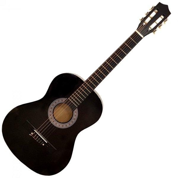 Ever Play M5320 Black 1/2 Prima gitara klasyczna