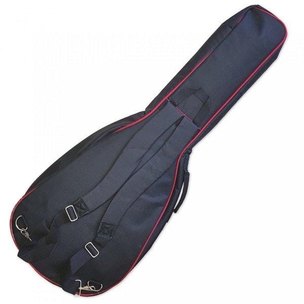 Ever Play 400C RD 3/4 pokrowiec na gitarę klasyczną