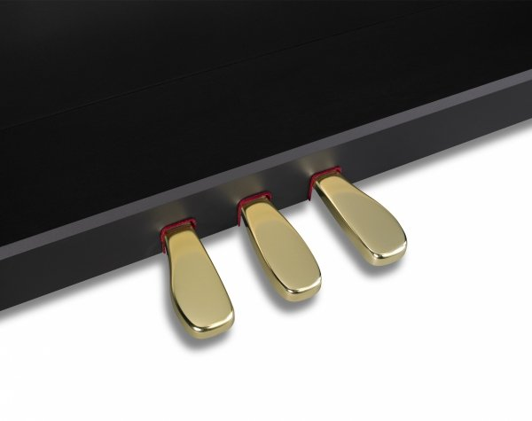 Casio GP-510 hybrydowe pianino cyfrowe