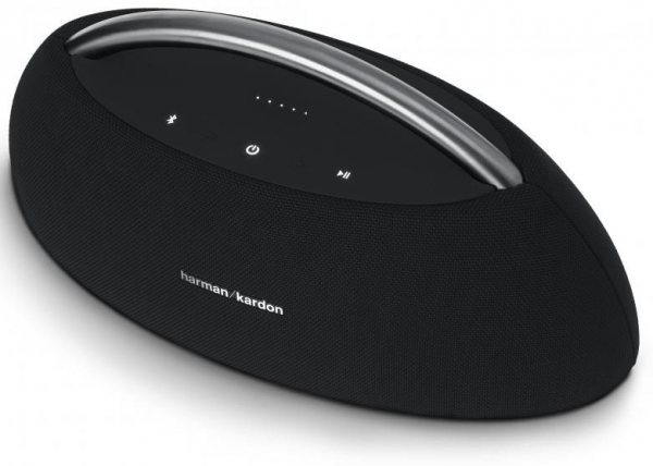 Harman Kardon Go+ Play Czarny