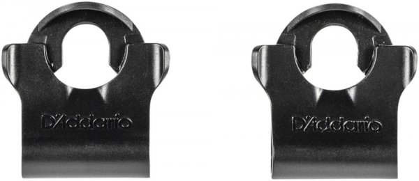 D'Addario PW-DLC-01 Dual-Lock Strap para