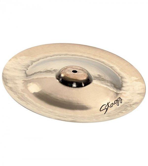 "Stagg DH China 16"" brilliant talerz perkusyjny"