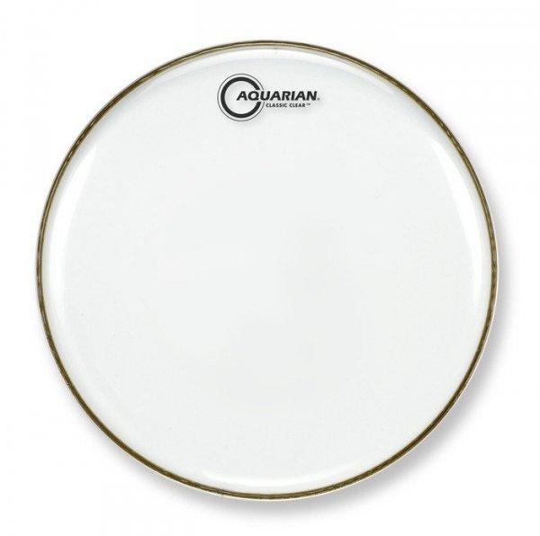 Aquarian CCSN14 Classic Snare Special Clear naciąg 14''