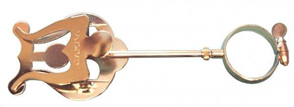Samba S-124 lirka do klarnetu