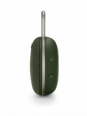 JBL CLIP 3 GRN głośnik przenośny Bluetooth zielony